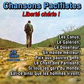 Chansons pacifistes de Various Artists