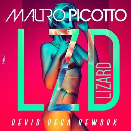 Lizard (Devid Dega Rework) de Mauro Picotto