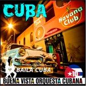 Buena Vista Orquesta Cubana - vol.10 de Various Artists
