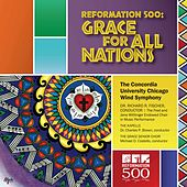 Reformation 500: Grace for All Nations by Various Artists