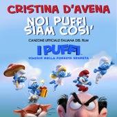 Noi Puffi Siam Così de Cristina D'Avena