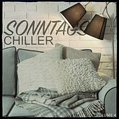 Sonntags Chiller, Vol. 4 (Wonderful Lounge & Ambient Music) by Various Artists