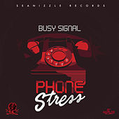 Phone Stress by Busy Signal