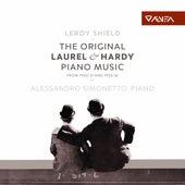 The Original Laurel & Hardy Piano Music by Alessandro Simonetto