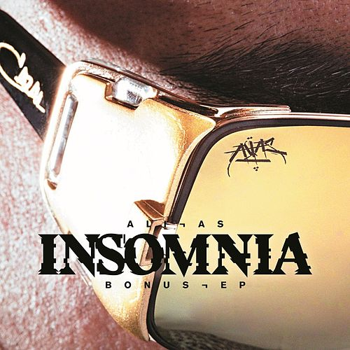 Insomnia Bonus EP by Ali As