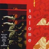 Salome de Galt MacDermot