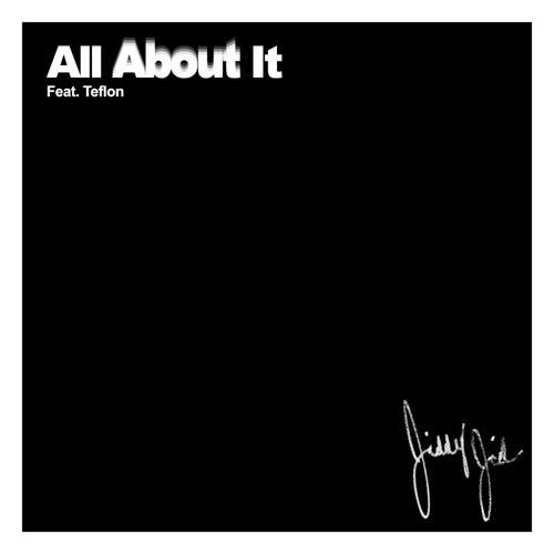 All About It (feat. Teflon) von J.I.D.