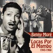 Locas Por El Mambo (1945-1960) de Perez Prado