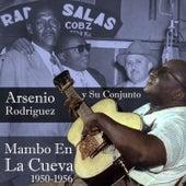 Mambo En La Cueva (1950-1956) de Arsenio Rodriguez