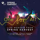One For All: Live Worship from Spring Harvest (Live) by Spring Harvest