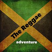 The Reggae Adventure de Lerryns Hernández