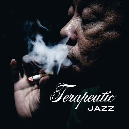 Terapeutic Jazz – Pure Relaxation, Stress Relief, Guitar Vibes, Ambient Music, Gentle Piano, Therapy Sounds, Lounge Jazz by The Jazz Instrumentals