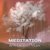 Meditation & Relaxation Music – New Age Buddha Lounge, Stress Free, Spiritual Calmness, Chilled Mind by Meditation Awareness