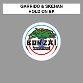 Hold On EP by Garrido