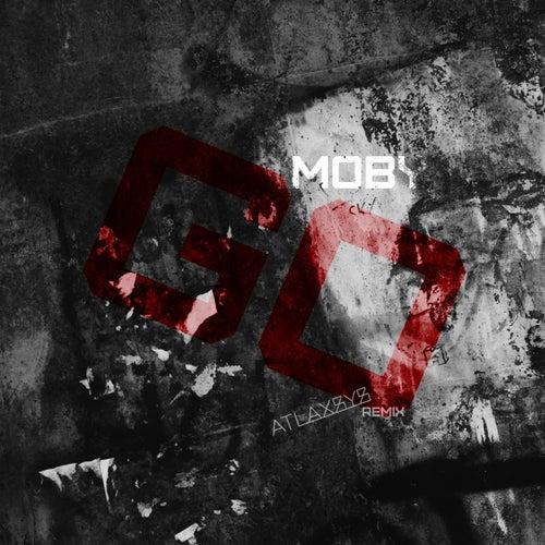 Go (Atlaxsys Remix) de Moby
