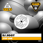 Step One by Dj Jiggy