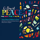 O Day of Peace von Various Artists