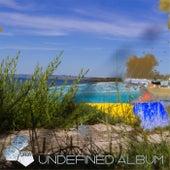 Undefined Album von DADA