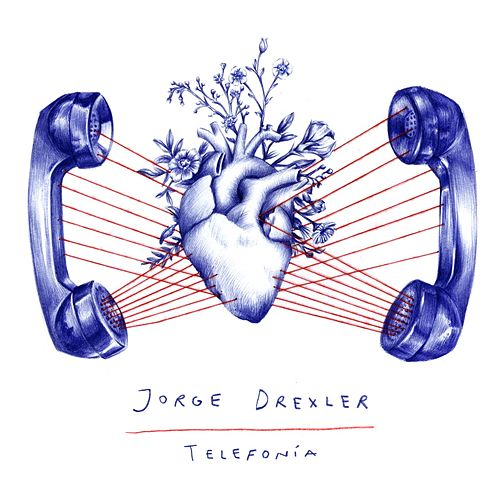 Telefonía de Jorge Drexler