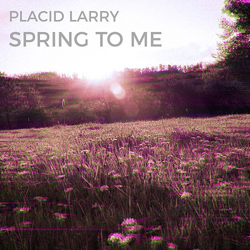 Spring to Me by Placid Larry