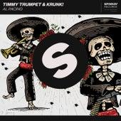 Al Pacino de Timmy Trumpet
