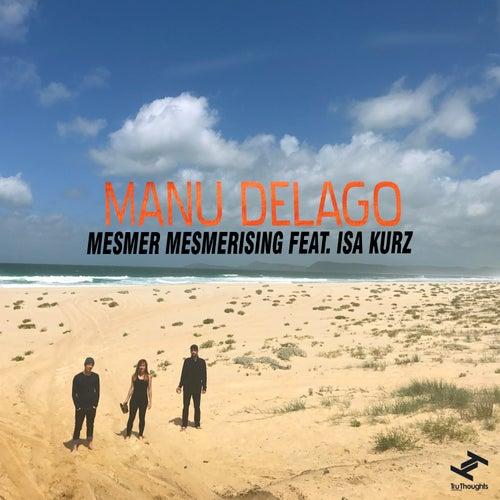 Mesmer Mesmerising by Manu Delago
