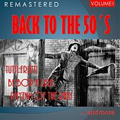 Back to the 50's, Vol. I (Remastered) by Various Artists