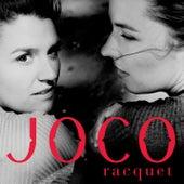 Racquet von JOCO