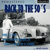 Back to the 50's, Vol. III (Remastered) by Various Artists