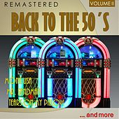 Back to the 50's, Vol. II (Remastered) by Various Artists