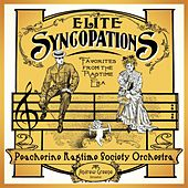 Elite Syncopations: Favorites from the Ragtime Era de Various Artists