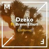 California by Dzeko