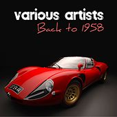 Back to 1958 de Various Artists