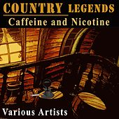 Country Legends de Various Artists