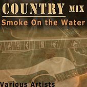Country Mix de Various Artists