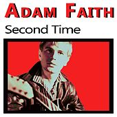 Second Time de Adam Faith