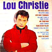 Two Faces Have I (Early Days) by Lou Christie
