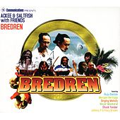 Bredren -Ackee & Saltfish with Friends- by Ackee and Saltfish