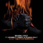 Keep the Fyah Burning de Nonpalidece