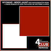 Moon Jaunt (Der Energieberater Remix) by Duke Chevalier