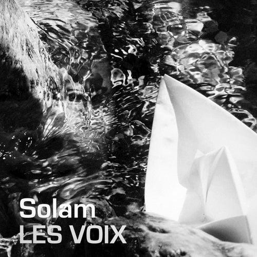 Les voix de Solam