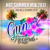 Hot Summer Mix 2017 (Une belle journée d'été) by Various Artists