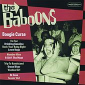 Boogie Curse von The Baboons