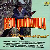 Beto Quintanilla by Beto Quintanilla
