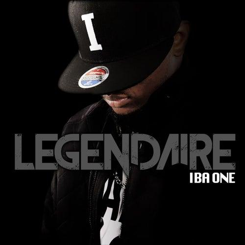 iba one legendaire