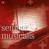 Semper Musicalis by Various Artists