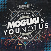Lessons (Parookaville 2017 Anthem) by Younotus