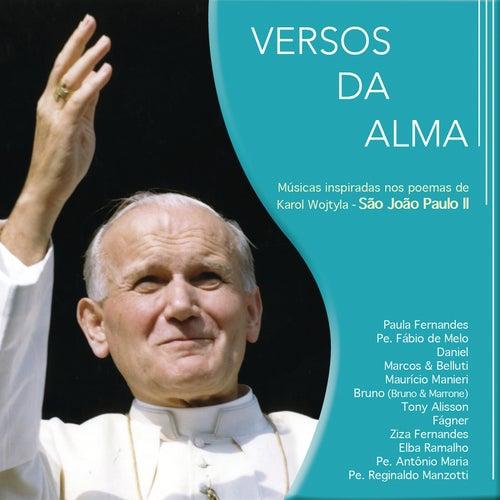 Versos da Alma: Músicas Inspiradas nos Poemas de Karol Wojtyla (São João Paulo II) de Various Artists