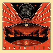 Minor Fits by Mike Errico