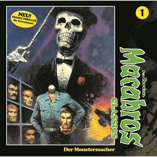 Classics, Folge 1: Der Monstermacher von Macabros